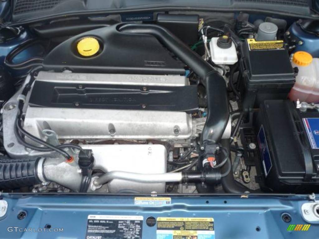 on Saab Wagon 9 3 2000 2002