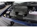 2016 Jazz Blue Pearl Dodge Challenger SXT  photo #8