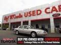 Smokestone Metallic 2011 Mercury Grand Marquis LS Ultimate Edition