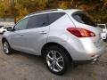 2010 Brilliant Silver Metallic Nissan Murano LE AWD  photo #9