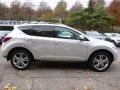 2010 Brilliant Silver Metallic Nissan Murano LE AWD  photo #13