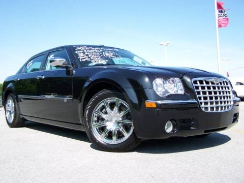 2009 chrysler 300 c hemi walter p chrysler executive series data info and specs. Black Bedroom Furniture Sets. Home Design Ideas
