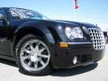 Brilliant Black - 300 C HEMI Walter P. Chrysler Executive Series Photo No. 2