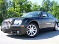 Brilliant Black - 300 C HEMI Walter P. Chrysler Executive Series Photo No. 5
