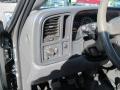 2006 Graystone Metallic Chevrolet Silverado 1500 Work Truck Regular Cab 4x4  photo #15
