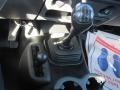 2006 Graystone Metallic Chevrolet Silverado 1500 Work Truck Regular Cab 4x4  photo #21