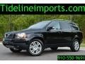 Black 2011 Volvo XC90 3.2 AWD