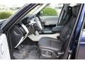 Ebony/Cirrus Interior Photo for 2016 Land Rover Range Rover #108571384