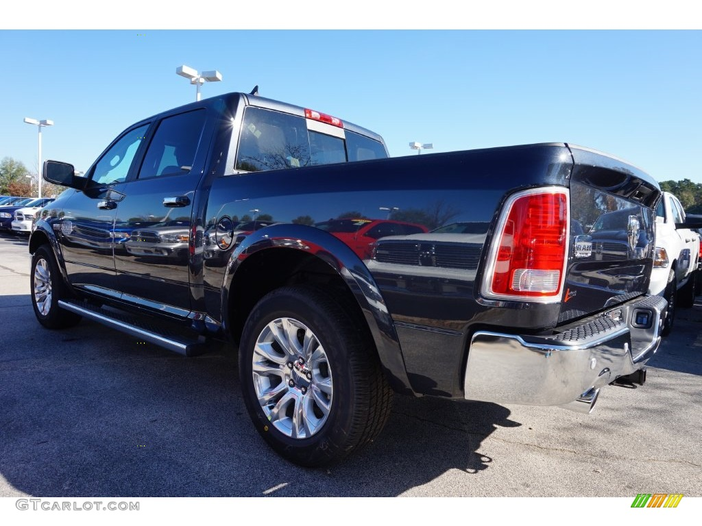 2016 maximum steel metallic ram 1500 laramie longhorn crew cab 108610165 photo 2 gtcarlot. Black Bedroom Furniture Sets. Home Design Ideas
