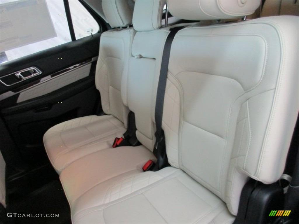 platinum medium soft ceramic nirvana leather interior 2016 ford explorer platinum 4wd photo 108610658