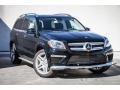 Front 3/4 View of 2016 GL 550 4Matic