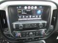 2016 Slate Grey Metallic Chevrolet Silverado 1500 LT Double Cab 4x4  photo #15