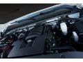 2016 Summit White Chevrolet Silverado 1500 WT Double Cab 4x4  photo #12