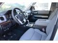 2016 Super White Toyota Tundra Limited CrewMax 4x4  photo #5