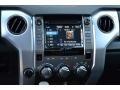 2016 Blazing Blue Pearl Toyota Tundra SR5 CrewMax 4x4  photo #6