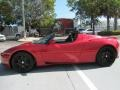 Radiant Red - Roadster  Photo No. 5