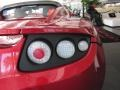 Radiant Red - Roadster  Photo No. 35