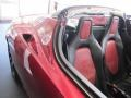 Radiant Red - Roadster  Photo No. 45