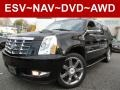 Black Raven 2011 Cadillac Escalade ESV Luxury AWD