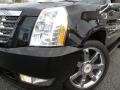 Black Raven - Escalade ESV Luxury AWD Photo No. 35