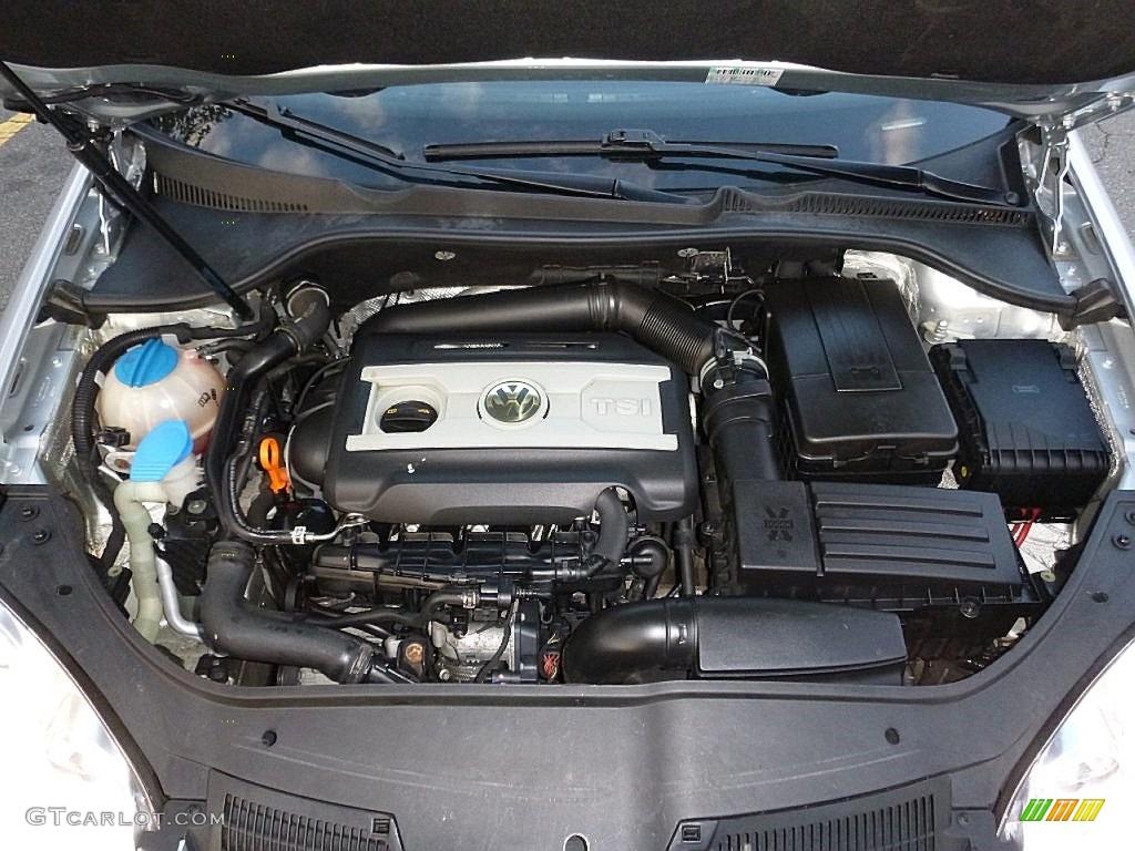 2009 jetta engine