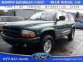 Forest Green Pearlcoat 1999 Dodge Durango Gallery