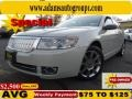 2008 Light Sage Metallic Lincoln MKZ AWD Sedan #108703294
