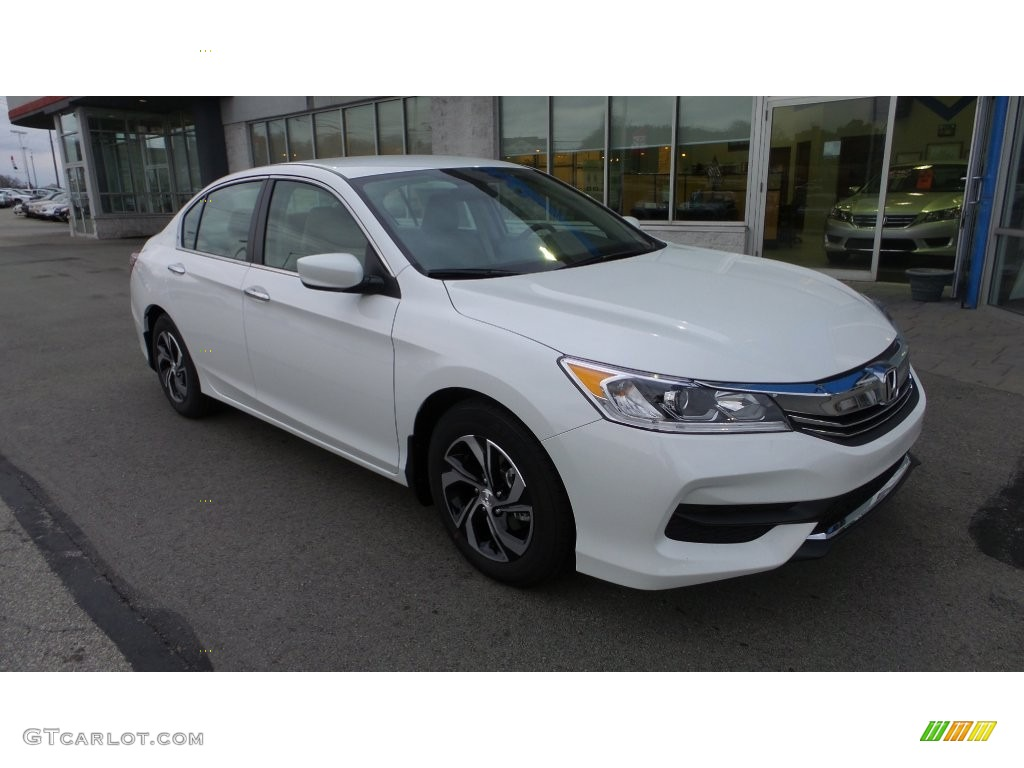 2016 white orchid pearl honda accord lx sedan 108728532. Black Bedroom Furniture Sets. Home Design Ideas