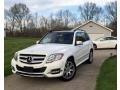 Diamond White Metallic 2013 Mercedes-Benz GLK Gallery