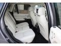 2016 Land Rover Range Rover Supercharged Rear Seat