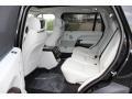 Ebony/Cirrus Rear Seat Photo for 2016 Land Rover Range Rover #108758053