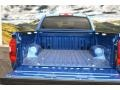 2016 Blazing Blue Pearl Toyota Tundra Limited CrewMax 4x4  photo #11
