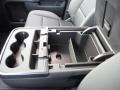 2016 Summit White Chevrolet Silverado 1500 LT Crew Cab 4x4  photo #17