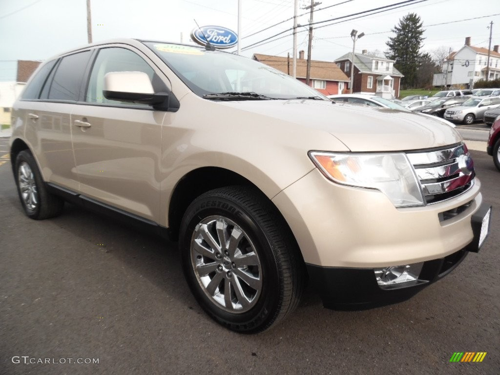 2007 ford edge sel plus awd exterior photos. Black Bedroom Furniture Sets. Home Design Ideas