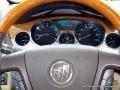 2008 Cocoa Metallic Buick Enclave CXL AWD  photo #22