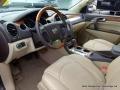 2008 Cocoa Metallic Buick Enclave CXL AWD  photo #35