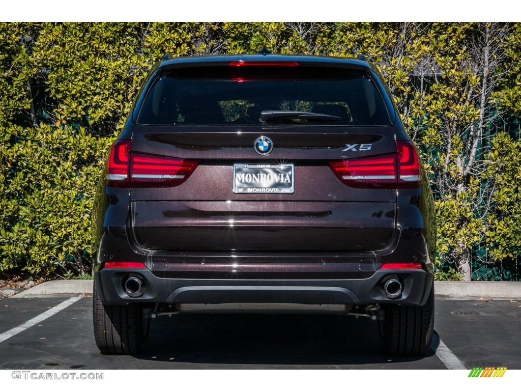 2016 Sparkling Brown Metallic BMW X5 XDrive35i 108824885 Photo 4