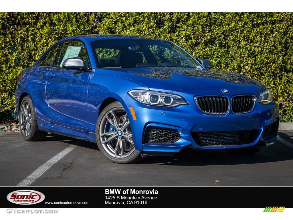 bmw m235i coupe xdrive
