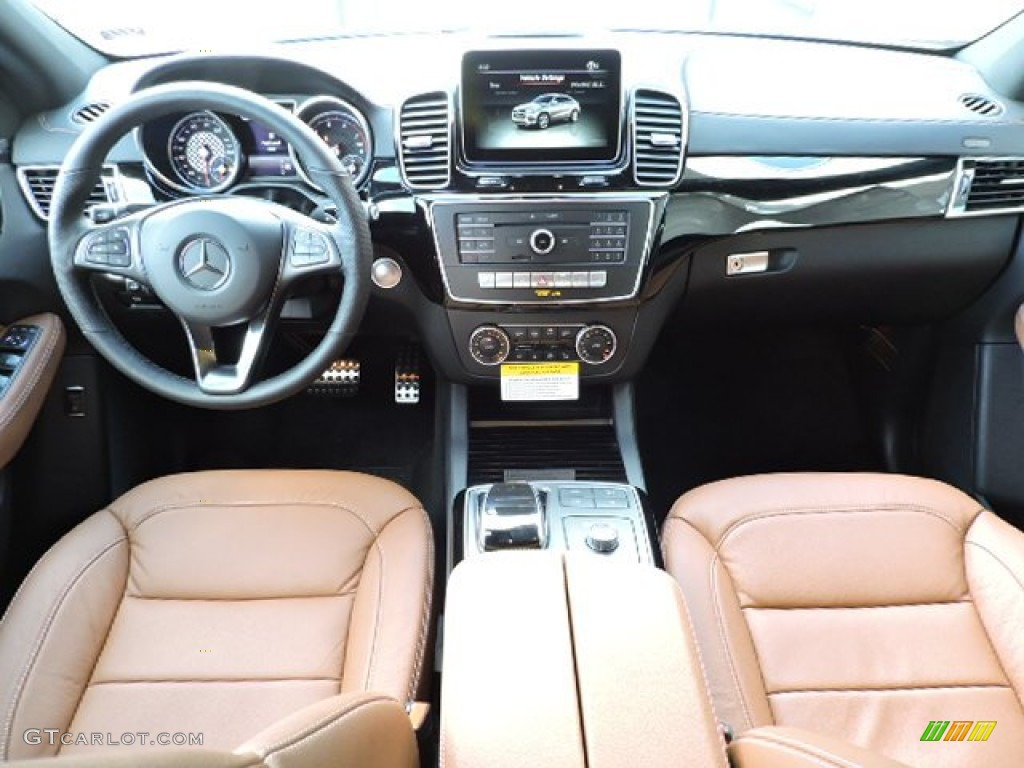 2016 Polar White Mercedes Benz Gle 450 Amg 4matic Coupe 108864764 Photo 6 Car