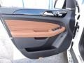 Door Panel of 2016 GLE 450 AMG 4Matic Coupe