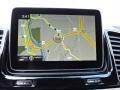 Navigation of 2016 GLE 450 AMG 4Matic Coupe
