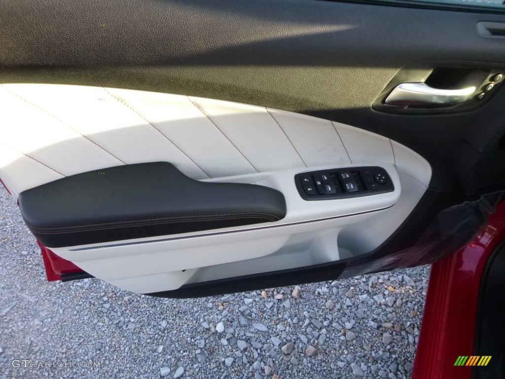 2016 dodge charger sxt awd door panel photos