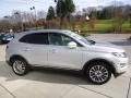 2015 Ingot Silver Metallic Lincoln MKC AWD  photo #6