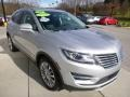 2015 Ingot Silver Metallic Lincoln MKC AWD  photo #7