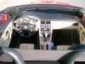 2001 Magma Red Mercedes-Benz SLK 230 Kompressor Roadster  photo #4
