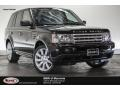 Java Black Pearl 2007 Land Rover Range Rover Sport Supercharged