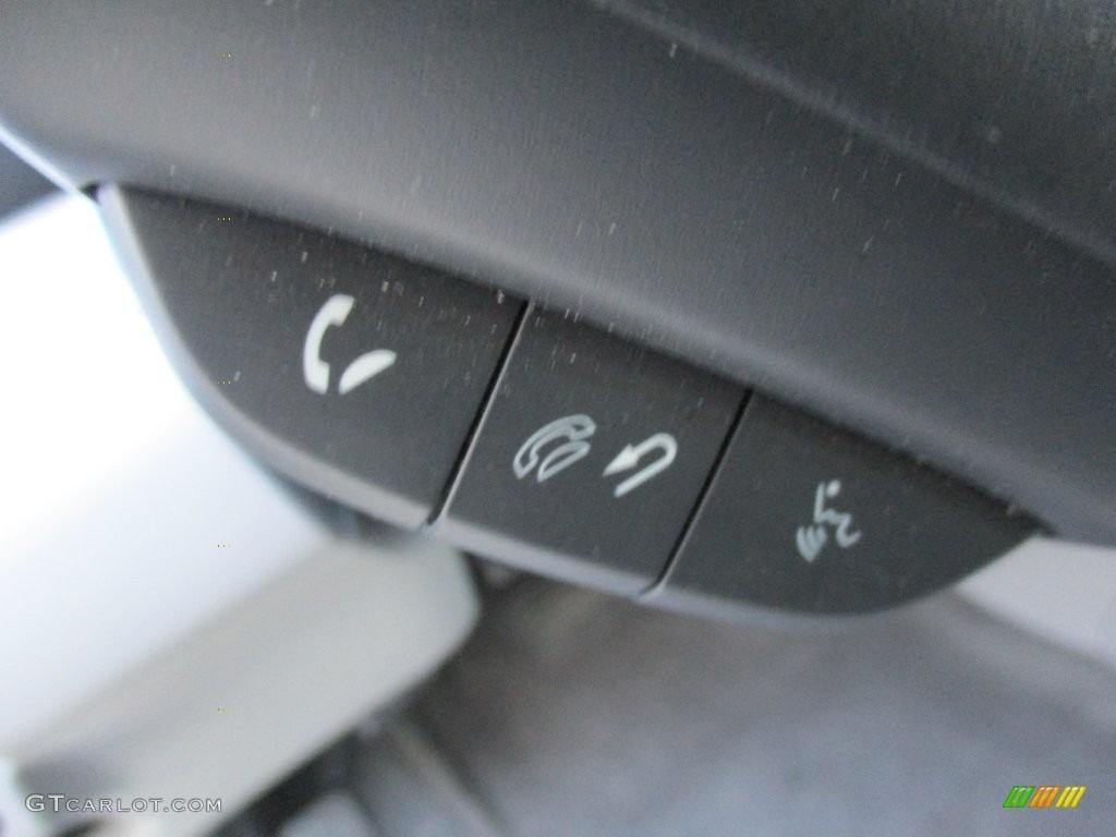 2014 CR-V LX AWD - Polished Metal Metallic / Gray photo #16
