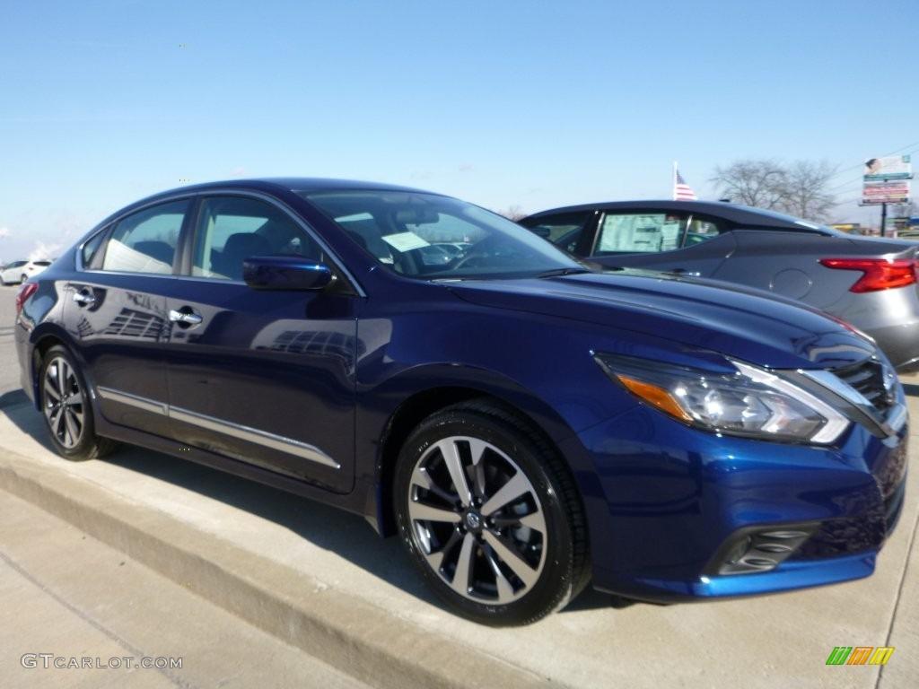 2016 Nissan Altima 2 5 Sr >> Deep Blue Pearl Nissan Altima Best Picture Of Blue Imageve Org