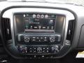2016 Slate Grey Metallic Chevrolet Silverado 1500 LT Crew Cab 4x4  photo #16