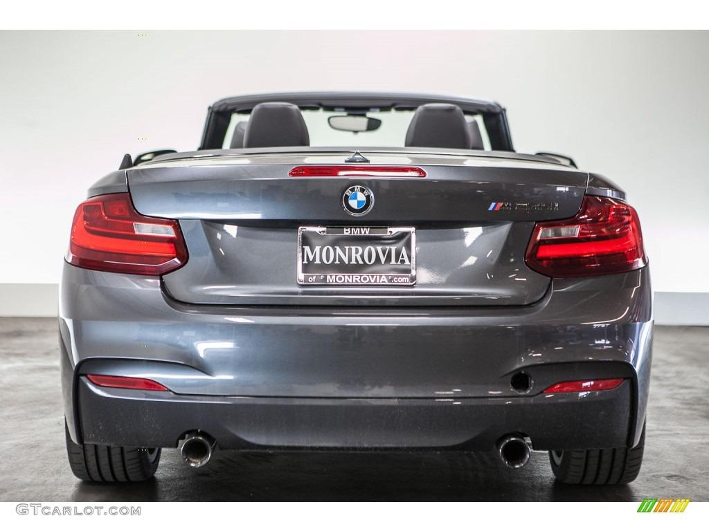 2016 Mineral Grey Metallic BMW M235i Convertible ...